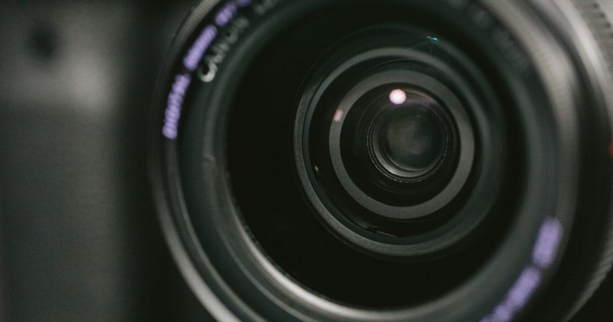 画像制御 カメラ選定〜制御