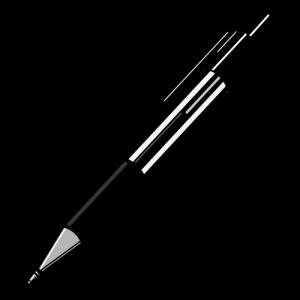 製品の機能を維持する「機能信頼度」ペンの例