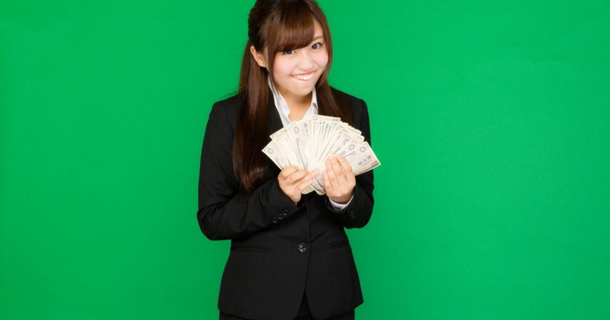 企業における収益のパターン