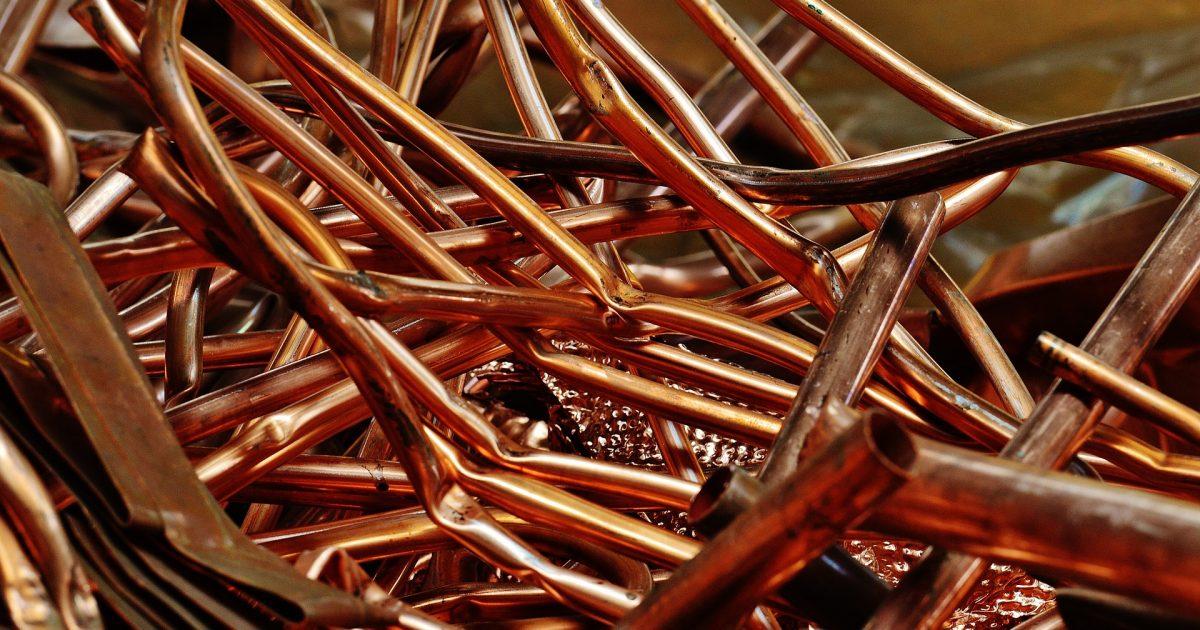 銅及び銅合金の特徴と選定