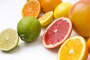 シトラス系の香り  柑橘の爽やかな香り。  みずみずしいフルーティーなイメージ。
